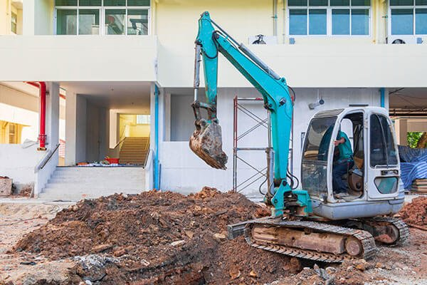 ss hire earthmoving equipment hire